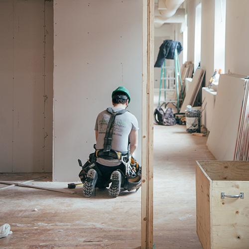 bouwbedrijf sleenhoff contact