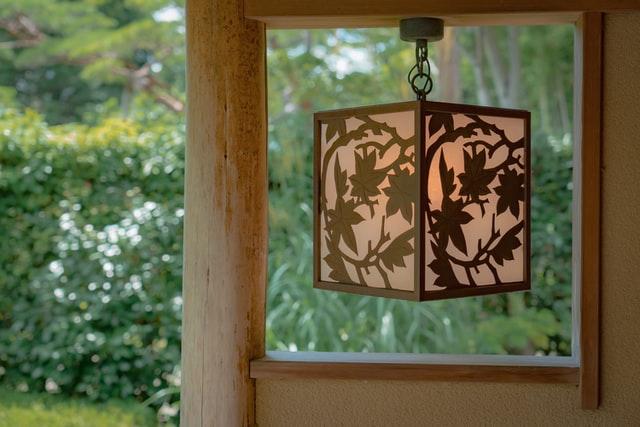 veranda lampen